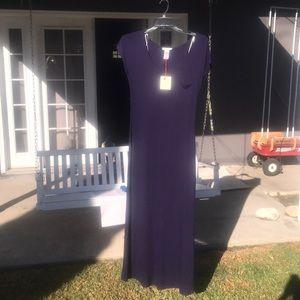 NWT Rolla Coster Beautiful Maxi Dress S